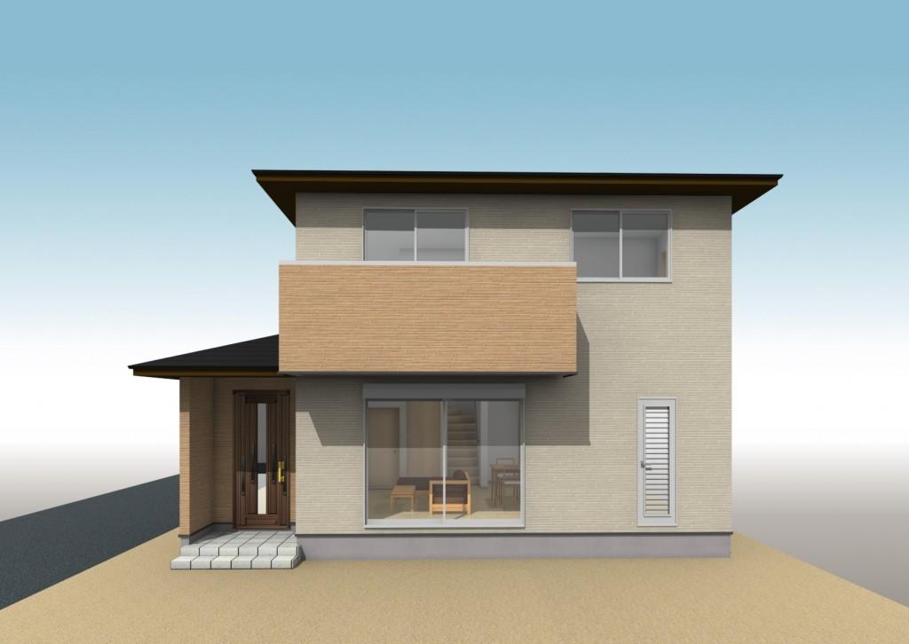 野田町建売住宅